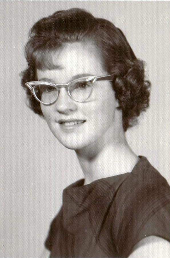 Julia Reagan -- Age 14 -- High School Freshman