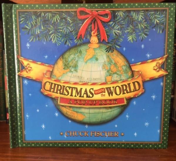 ChristmasWorld Popup