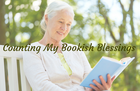Counting My Bookish Blessings (1)